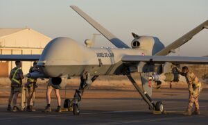 US Military Kills al-Qaeda-Linked Terrorist in Somalia Airstrike