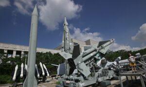 US Sends 4 Spy Planes Over North Korea Amid 'Christmas Gift' Threat