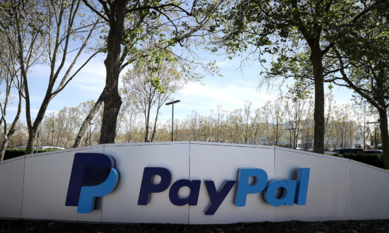 PayPal Becomes First US Payments Company to Enter China Market