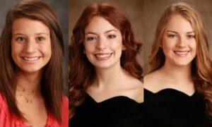 3 High School Cheerleaders Die in Christmas Day Crash in Alabama: Police