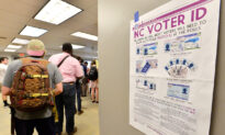 Is It Time for a National Voter ID Card?