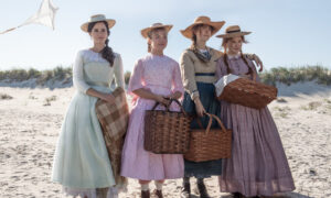 Film Review: 'Little Women': A Cozy Tribute to All-American, All-Sister Families