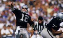 Former Oklahoma State, NFL Quarterback Hilger Dies at 57