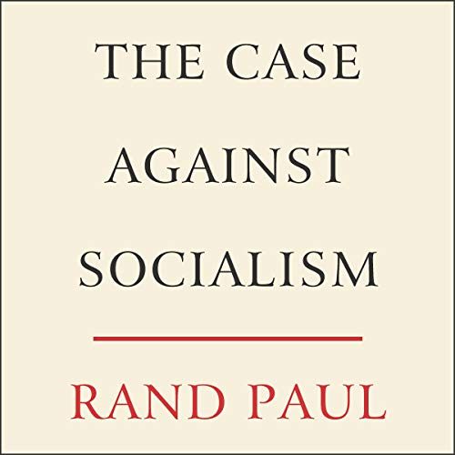 The Case Against Socialism cover