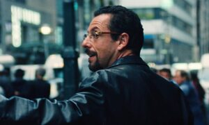 Film Review: 'Uncut Gems': Adam Sandler Can't Act, Right?