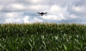 Feds, Colorado Investigate Mysterious Suspected Drone Sightings
