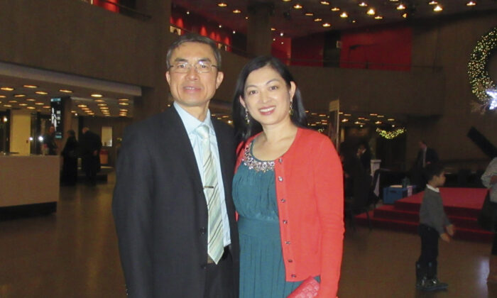 Doctor: Shen Yun 'Reminds Us of Who We Are'