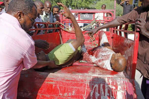 Somalia car bomb 3