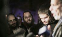 5 Stabbed in Anti-Semitic Attack at Private Hanukkah Party, Suspect in Custody