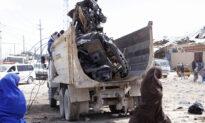 Truck Bomb in Somali Capital Kills at Least 79 at Rush Hour
