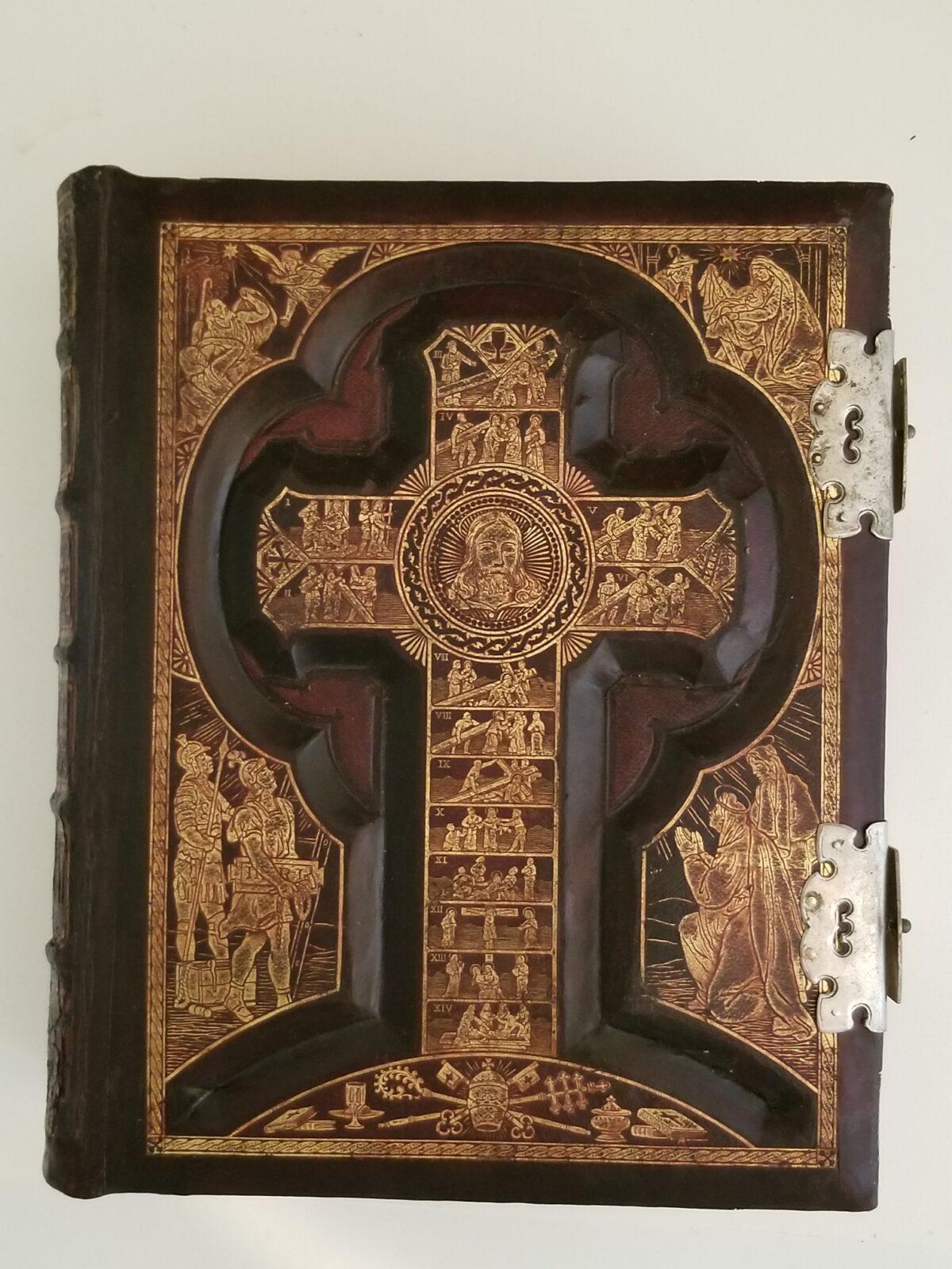 redone Bible