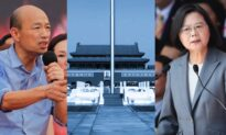 Taiwan's Presidential Election — A Referendum on the CCP?