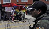 Bolivia Expels Mexican, Spanish Officials as Diplomatic Standoff Heats Up