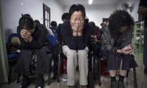 Chinese Court Sentences Prominent Church Pastor to Nine Years in Jail for Subversion