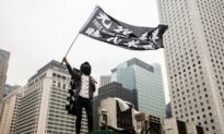 Hacker Group Likely Linked to Chinese Regime Spying on NGOs' Online Activities: Report