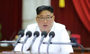 South Korean Presidential Aide Says Kim Jong Un Is 'Alive and Well'