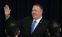 Pompeo Not Running for Senate, National Security Adviser Says