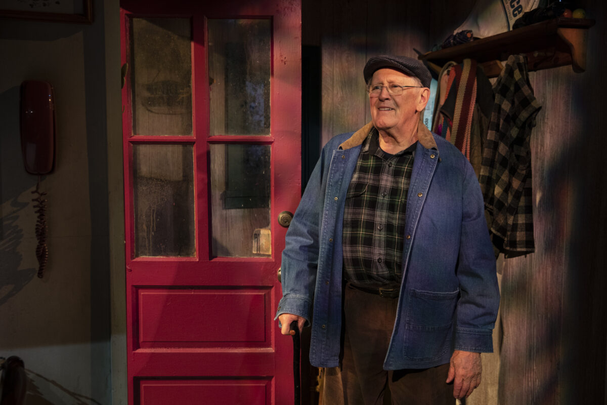 Len Cariou in Harry_Townsends_Last_Stand