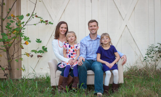 2 Parents' Mission to Improve the Pediatric Heart Transplant