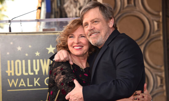 Actor Mark Hamill and His 'Soulmate' Marilou York Tell Their Story After 41 Years of Marriage