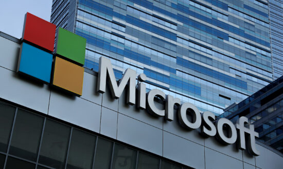 Microsoft Says North Korea-Linked Hackers Stole Sensitive Information