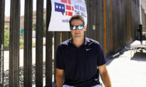 How a Group of American Patriots Are Self-Funding the Border Wall   Brian Kolfage on Crossroads