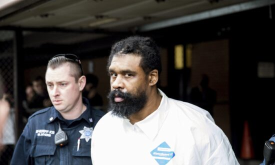 Hanukkah Stabbing Suspect Indicted on Federal Hate Crimes