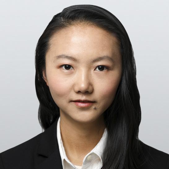 Cynthia Cai