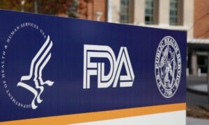 FDA Issues Alert on Hand Sanitizers Imported From Mexico Amid Safety Concerns