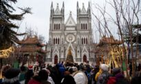 US Alarmed by China's Trial and Sentencing of Pastor