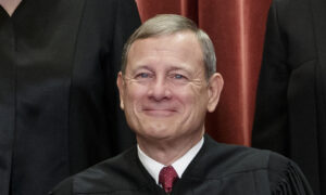 Chief Justice Roberts Recently Spent a Night in a Hospital, Supreme Court Confirms