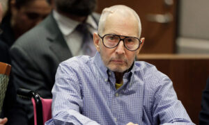 Defense Lawyers Admit Robert Durst Wrote 'Cadaver' Note