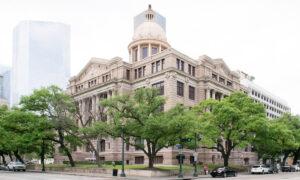 Socialists Infiltrate Texas Judiciary