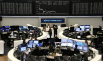 European Stocks Climb on US-China Trade Deal Optimism