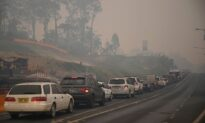 Australian State NSW Declares 3rd State of Emergency Amid Bushfires, Worse Conditions Expected
