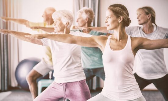 Yoga Therapy Can Help Alleviate Tinnitus-Linked Distress
