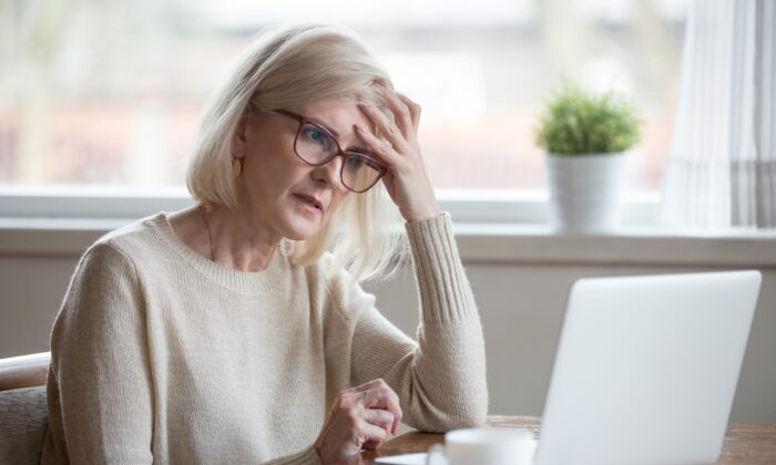 Cognitive behaviour therapy may offer those suffering fibromyalgia's bewildering number of painful and debilitating symptoms some relief. (fizkes/Shutterstock)