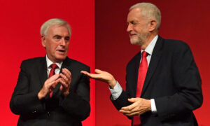 Learning from Failure, Failure to Learn: The Collapse of Britain's Labour Party