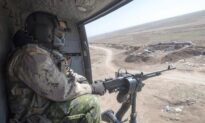 Killing of Iranian General Sparks Safety Concerns for Canadian Troops in Middle East