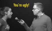 Presenter Reveals a Brilliant Tactic to Stop Bullying in Amazing Live Demonstration Onstage