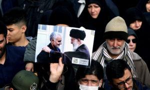 Iran Appoints Esmail Qaani as Commander, Succeeding General Killed in Air Strike