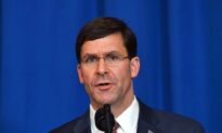 US Doesn't Expect More Retaliatory Attacks From Iran, Pentagon Chief Says
