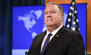 Pompeo Calls on Countries to Provide 'Transparent' CCP Virus Information to Save Lives