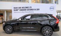 Significant Milestones For Volvo Cars Canada in 2019
