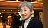 Japanese Company Director Amazed by Shen Yun's Music and Dance