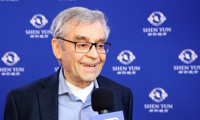 In Montreal, Shen Yun Seen as a 'Message of Love'