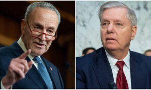 Graham Says He Won't Call Barr to Testify Over Roger Stone Sentencing