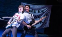Theater Review: 'Sing Street'