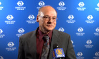 Former Master Sergeant Says the World Needs More of Shen Yun