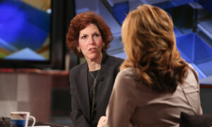 Fed's Mester Says Emergency Rate Cut Should Help Shield Economy From Virus Risks